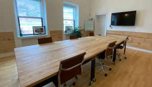 KNOWN Board Room