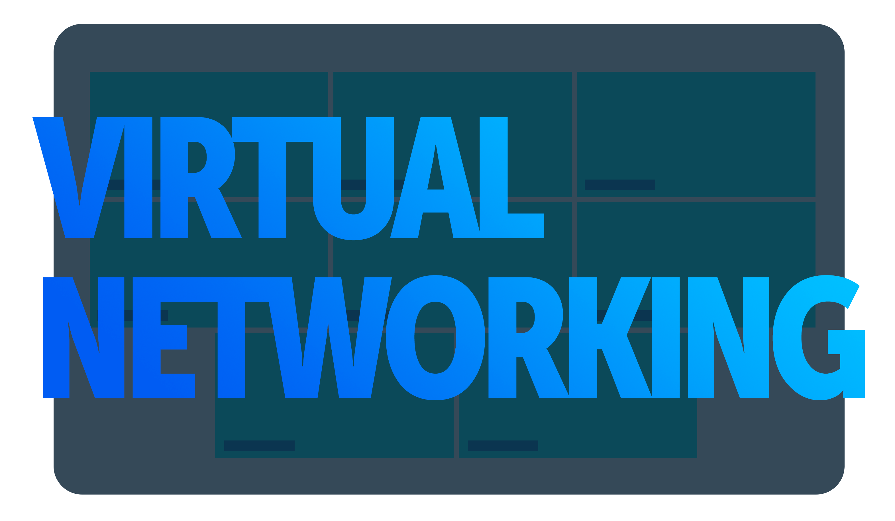 KNOWN Virtual Networking