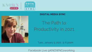 The Path to Productivity in 2021