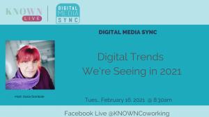 DMS 2-16 digital trends in 2021